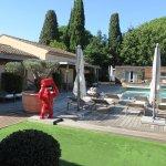 Foto de Hotel Villa Cosy