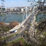Photo de Budapest Panorama Central
