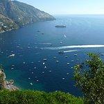 Foto de See Amalfi Coast and more...