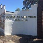 Ruins of Leon Viejo Foto