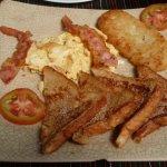 Foto de Tizoc Restaurant & Bar