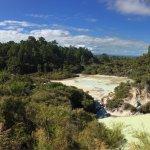 Photo de Wai-O-Tapu Thermal Wonderland