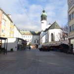 Photo of Hofkirche