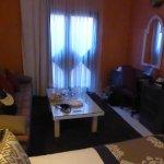 Foto de Hotel Le Berbere Palace