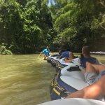 Foto de Chukka Caribbean Adventures
