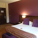 Foto di Redcastle Hotel
