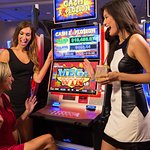 Fantasy Springs is home to 2,000 of the hottest slots and video poker machines.