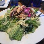 Splasher's Grille - Cesar Salad