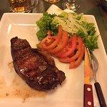 Bife de Chorizo - Porção individual