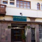 Emperador Plaza Hotel Foto