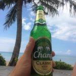 Nature Beach Resort Koh Chang Foto