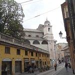 Foto de Cattedrale di San Lorenzo - Duomo di Genova