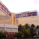 Foto di The Mirage Hotel & Casino