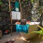 Foto de Paradise Taveuni