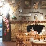 Foto de Cracker Barrel Old Country Store
