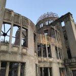 Foto de Monumento de la Paz de Hiroshima