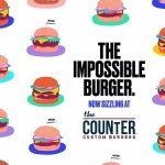 The Impossible Burger: It's meat made entirely from plants!