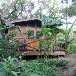 Foto de Mombacho Lodge