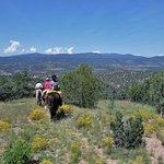Geronimo Trail Guest Ranch-billede