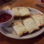 Foto de Pazzo's Restaurant & Bar