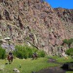 Geronimo Trail Guest Ranch照片