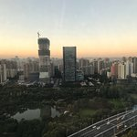 Foto de Renaissance Shanghai Yangtze Hotel
