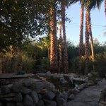Foto di Hacienda Hot Springs Inn