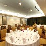 Crowne Plaza Panama Banquet Room
