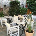 Courtyard Hotel Mistral