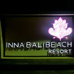 Photo de Inna Grand Bali Beach Hotel
