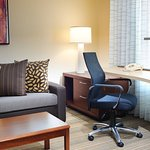 Foto di Residence Inn Fort Worth Fossil Creek