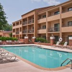 Photo of Courtyard Charlotte SouthPark