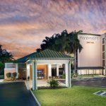 Zdjęcie Courtyard by Marriott Fort Lauderdale East