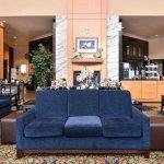 Photo of Comfort Suites Airport Tukwila