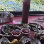 Foto de Dusty's Oyster Bar & Dining