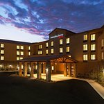 SpringHill Suites by Marriott Paso Robles Atascadero offers comfort near wine country vineyards.