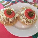 Photo de El Patio Restaurant
