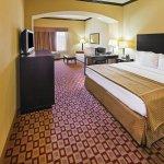 Foto de La Quinta Inn & Suites Eastland