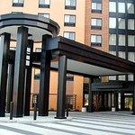 Photo de Courtyard Boston-South Boston