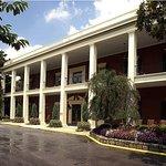 Photo of Stone Mountain Inn