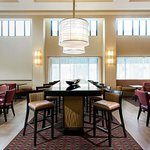 Hampton Inn & Suites Tampa/Ybor City/Downtown Foto