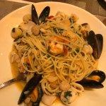 Фотография Aura Restaurant