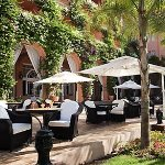 Photo de Sofitel Marrakech Lounge and Spa