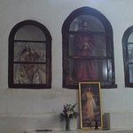 Iglesia San José.