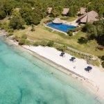 Eskaya Beach Resort & Spa Bild