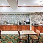 Foto de La Quinta Inn & Suites Longview North