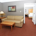 Photo of La Quinta Inn & Suites Norfolk Airport