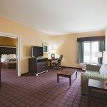 Foto de La Quinta Inn & Suites Indianapolis AP Plainfield