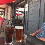 Bild från Fluid Bar and Grill