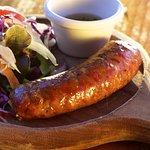 Chorizo/ Sausage